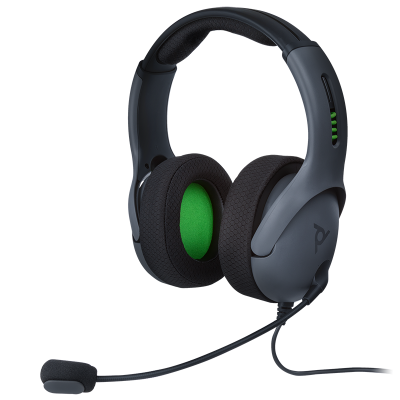 LVL50 Wired Stereo Gaming Headset - White