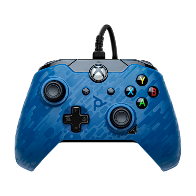 PDP Gaming Wired Controller