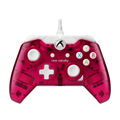 Rock Candy Wired Controller - Cranblast