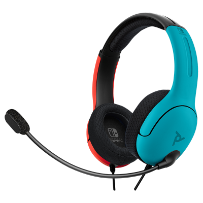 LVL40 Wired Stereo Gaming Headset