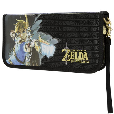 Premium Console Case: Legend of Zelda: Breath of the Wild