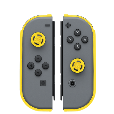Joy-Con Armor Guards 2-Pack Yellow
