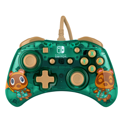 Rock Candy Wired Controller: Timmy & Tommy Breezy Blue