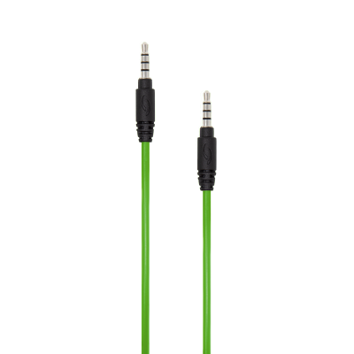 AG9/AG9+ Universal Chat Cable (Green)