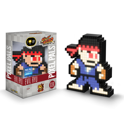 Evil Ryu - #39 - Street Fighter - Event and pdp.com exclusive