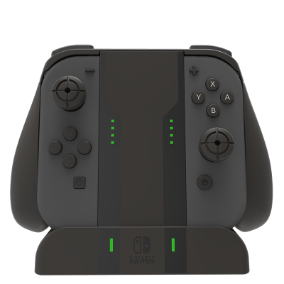 Pro Joy-Con Charging Grip