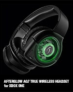 Afterglow AG7 Premium Wireless Headset for Xbox One