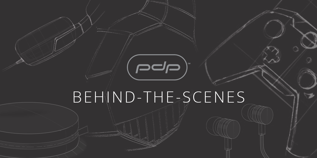Behind the Scenes at PDP: Product Manager Chris Mancini
