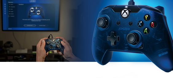 Our PDP Control Hub for Xbox One & Windows 10 is Almost Here!