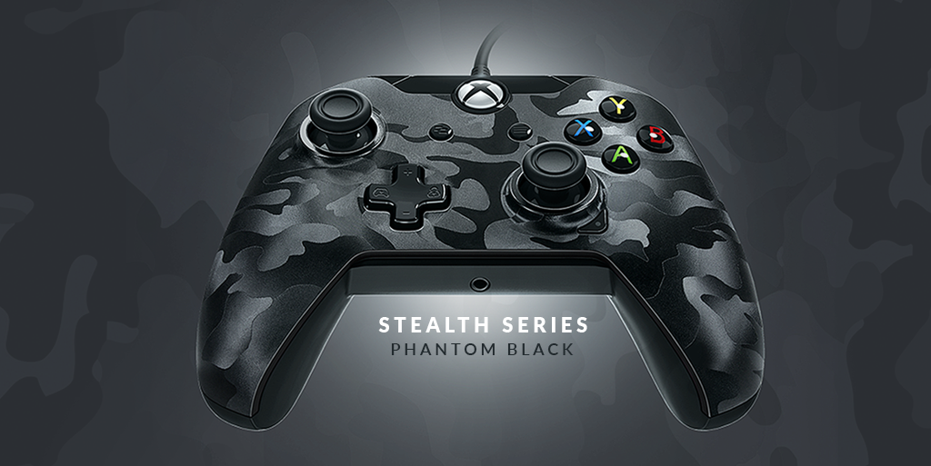 Crush the Competition with Our PDP Wired Controllers