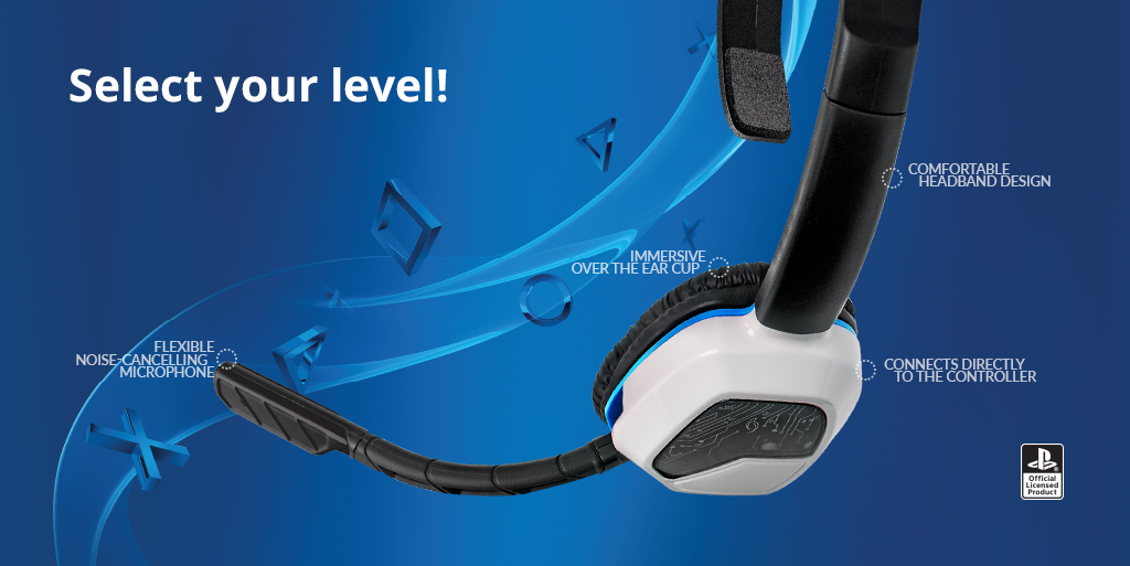 Why Should You Get a LVL 1 Chat Headset?