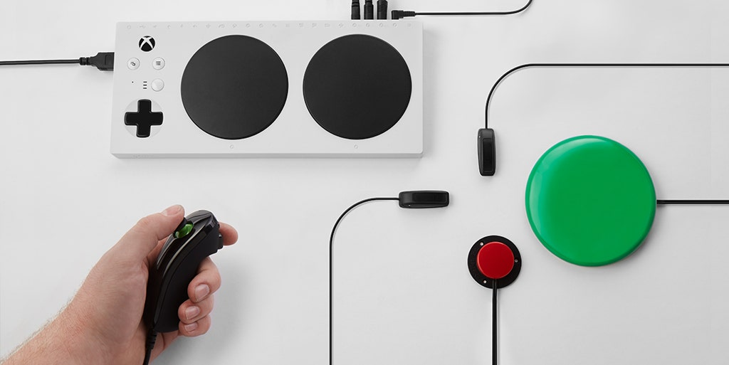 Supporting Accessible Gaming with the One-Handed Joystick for the Xbox Adaptive Controller