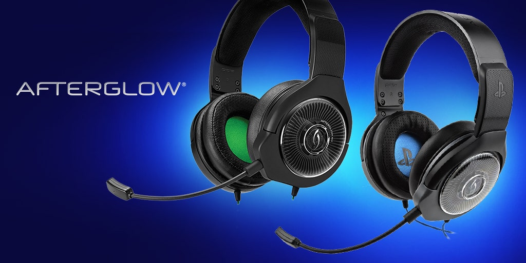 Product Spotlight: AG 6 Wired Headset for Xbox One & PS4