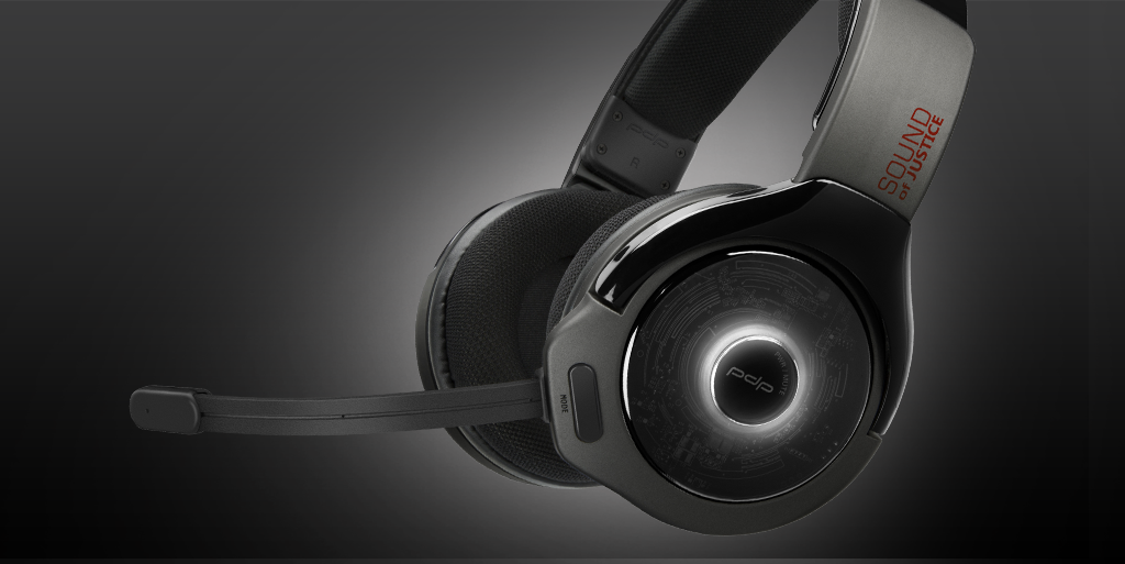Legendary Headsets: Build Your Reputation as a Gaming Pro