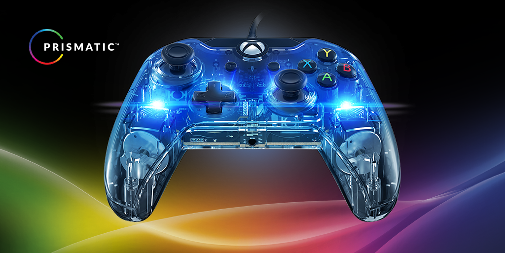 NEW Afterglow Wired Controller for Xbox One Available Now!