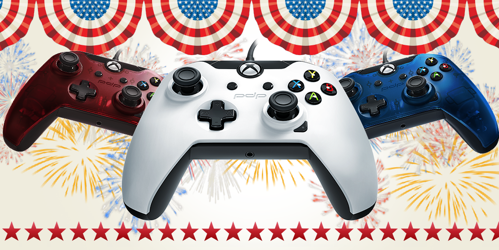 Happy 4th of July From PDP!