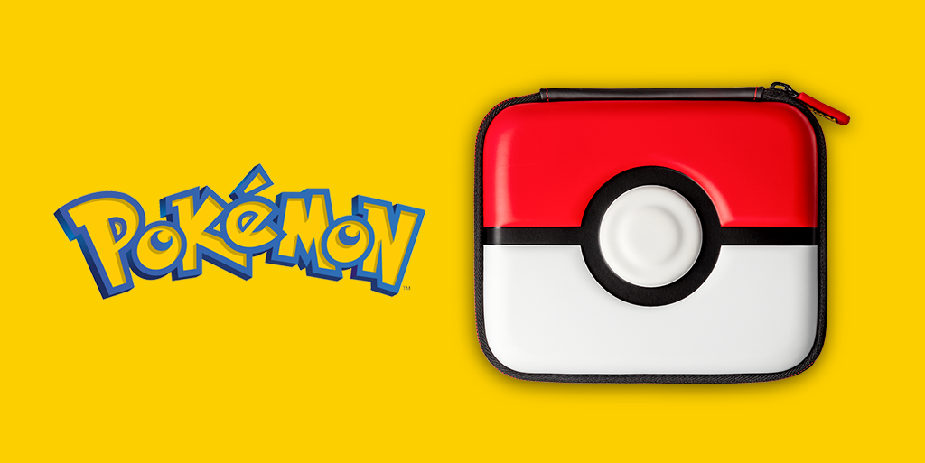 BREAKING: We've Added Officially Licensed Pokémon Accessories to Our Line-Up!
