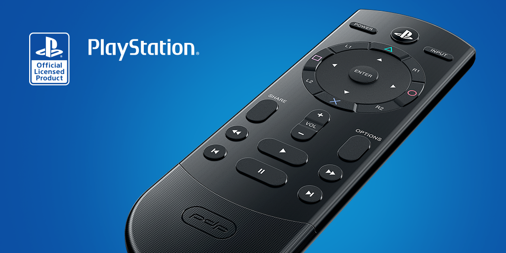 Introducing the Cloud Remote for PS4! Pre-Order Available Now!