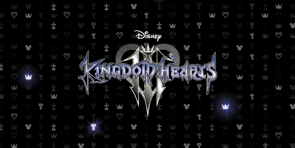 Full Line of Kingdom Hearts III Accessories Available for Pre-Order TODAY!