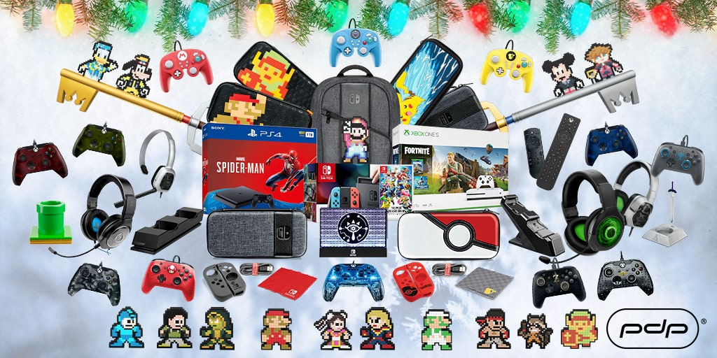 Happy Haul-idays–Our 12 Days of Giveaways are here!